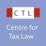 Cambridge Centre for Tax Law