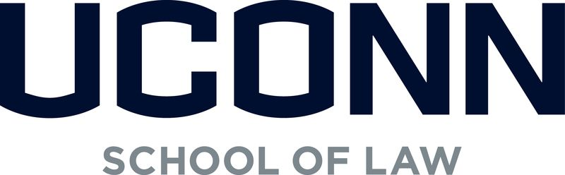 UConn Law Logo (2015)