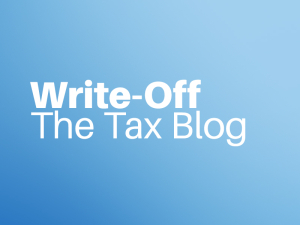 Write-off-tax-blog