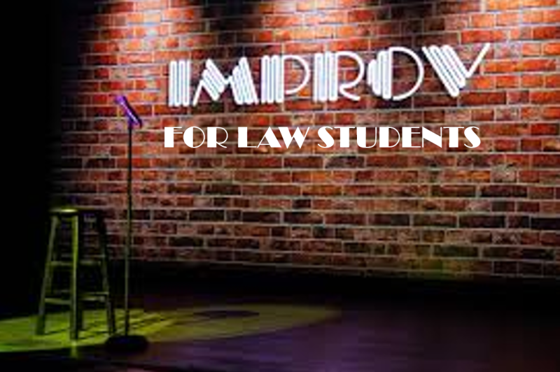 Improv for Law Students