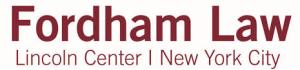 Fordham Logo (2019)
