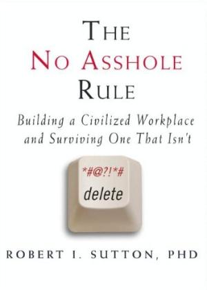 No Asshole
