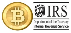 Bitcoin IRS