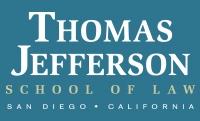 Thomas Jefferson Logo (2018)