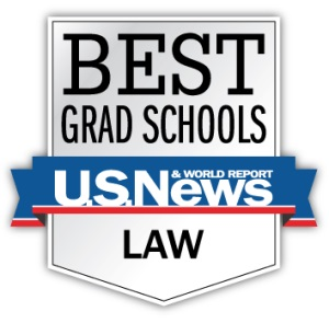 2020 US News Law School