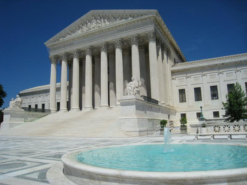 Supreme Court (2018)