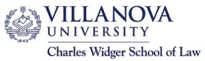Villanova Law Logo (2019)