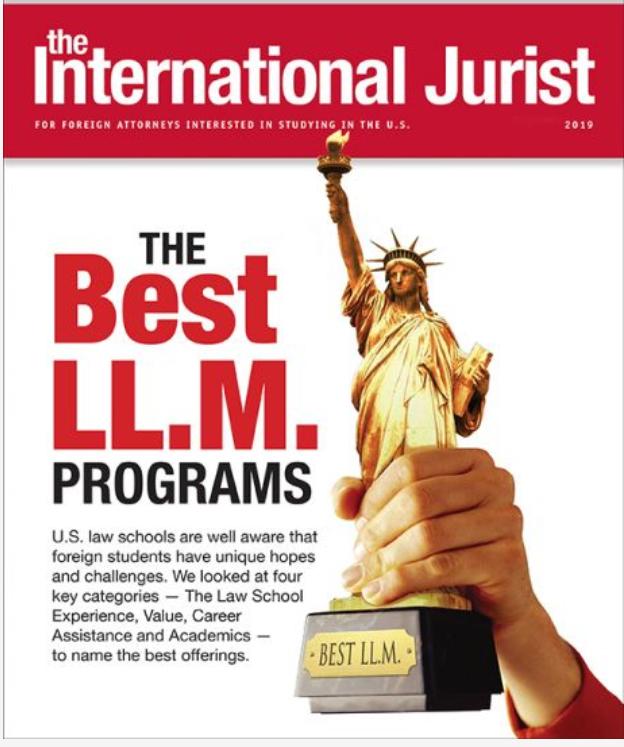 International Jurist