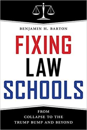 Fixing Law Schools