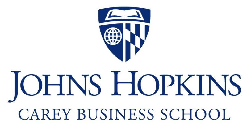 Johns Hopkins Carey