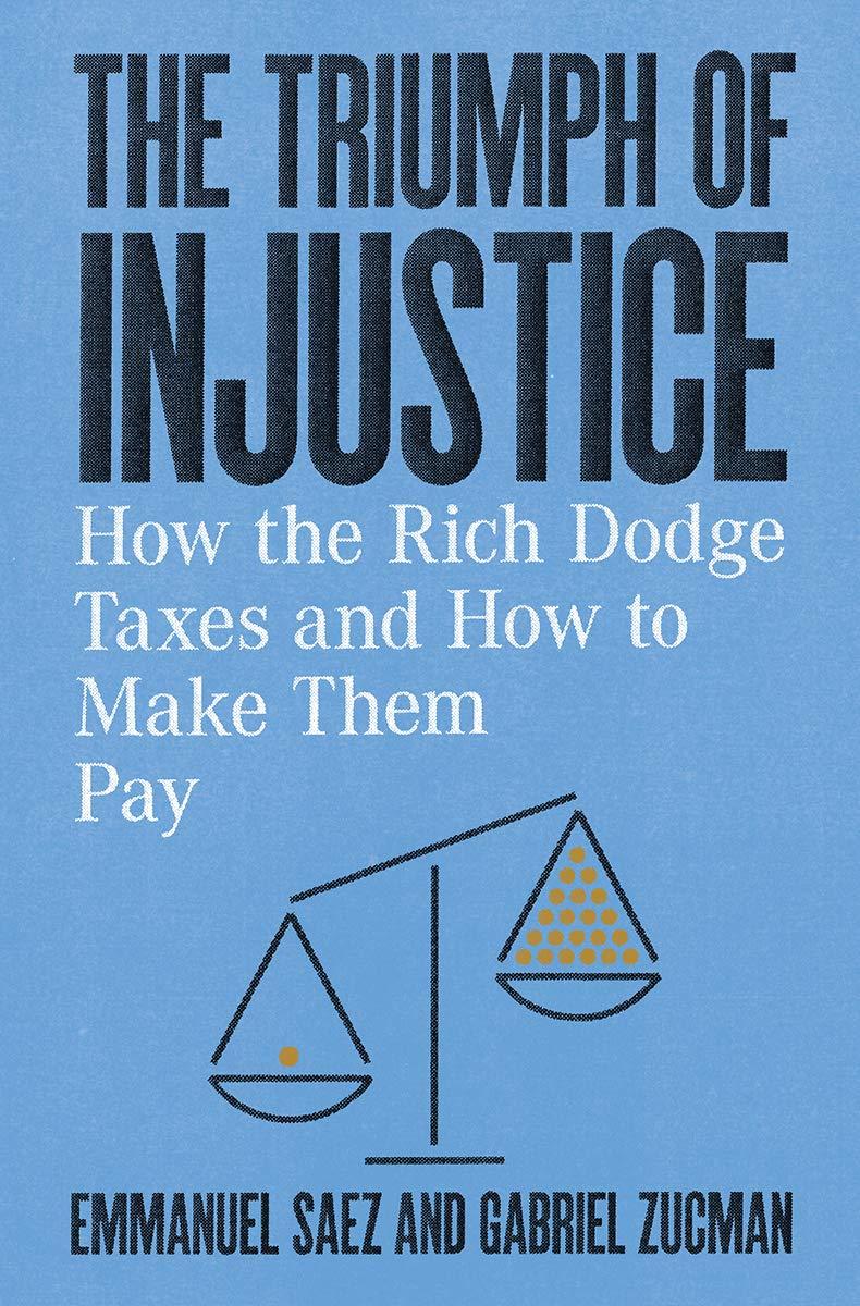 The Triump of Injustice