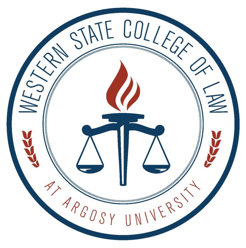 Western State Logo (2019)