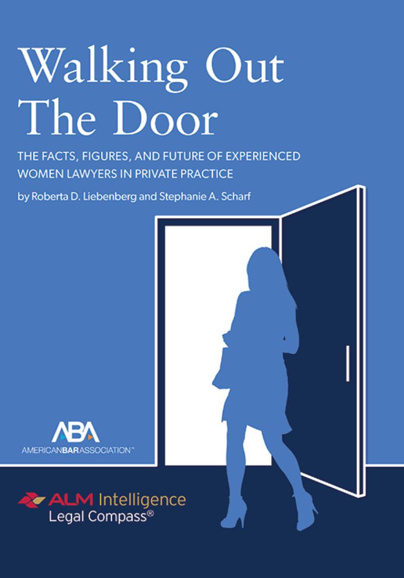Walking Out The Door