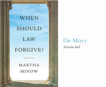 Forgive Mercy