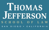 Thomas Jefferson Logo (2018)
