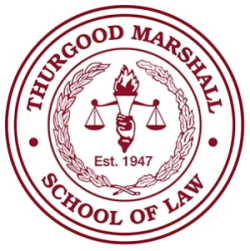 Thurgood Marshall Logo (2017)