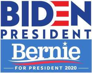 Biden Bernie