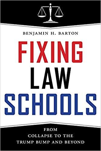 Fixing Law School 2