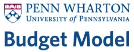Penn Wharton Budget Model