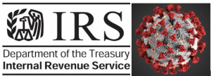 IRS Covid