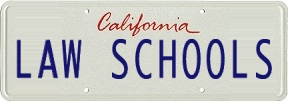 California Law Schools