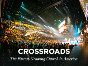 Crossroads Fastest Growing