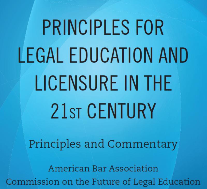 ABA Principles