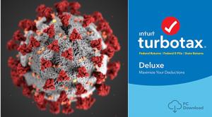 Coronavirus TurboTax