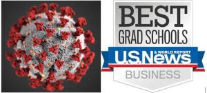 Coronavirus US News Business School