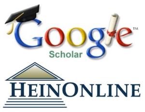 Google Heinonline