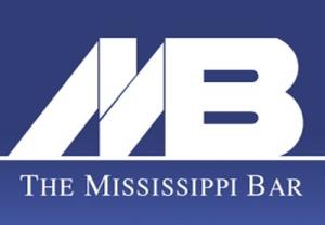 Mississippi Bar Logo