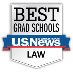 2020 US News Law School