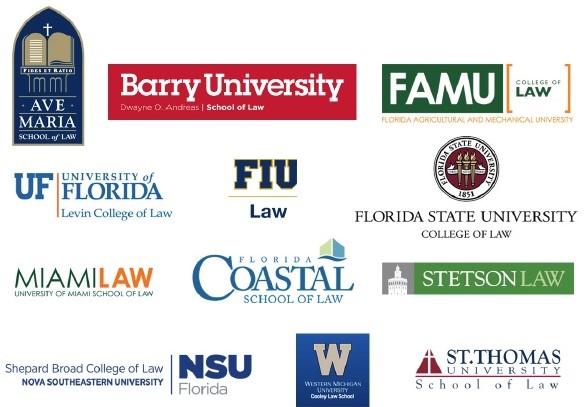 Florida Law Schools 2