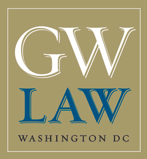 George Washington Law Logo (2020)