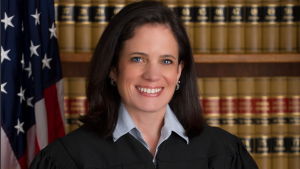 Judge OCconnell