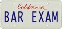 California Bar Exam