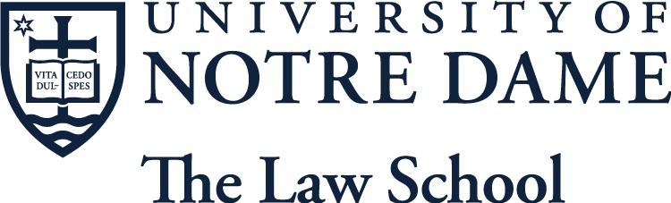 Notre Dame Law (2020)