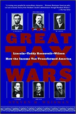 Great Tax Wars