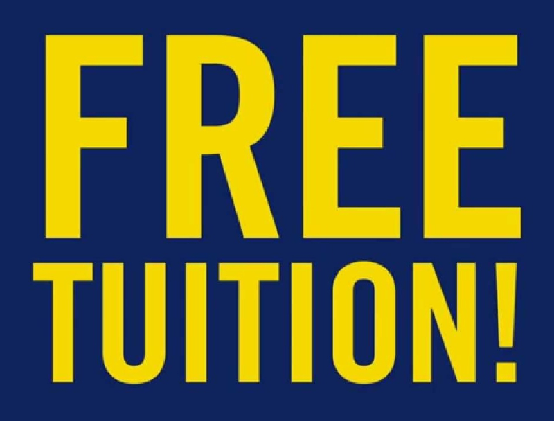 Free Tuition