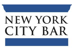 New York City Bar Logo