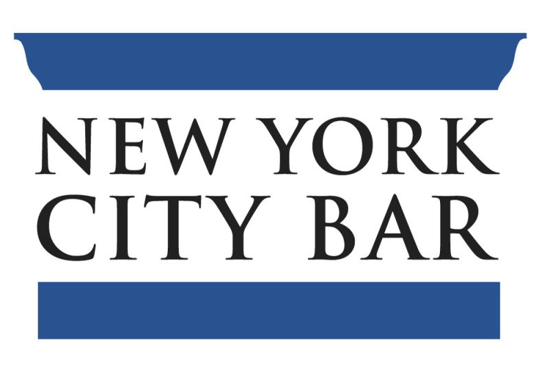 New York City Bar Logo