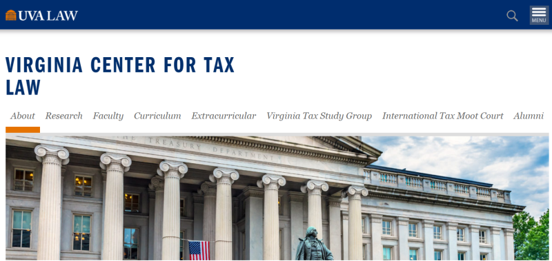 UVA Tax Center