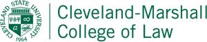 Cleveland Marshall Logo (2020)