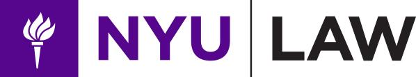 NYU Law (2016)