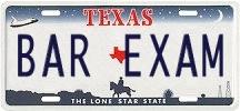 Texas Bar Exam