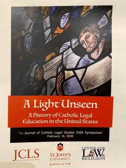 A Light Unseen
