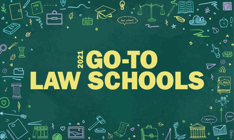 2021 Go-To Law Schools 3