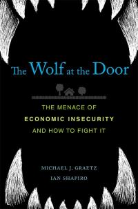 Wolf at the Door 3
