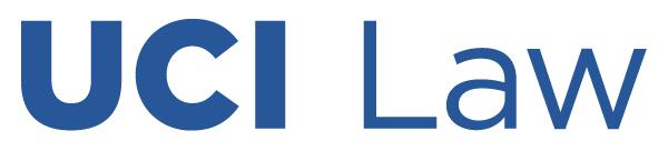 UCI_Law_1lineblue_logo