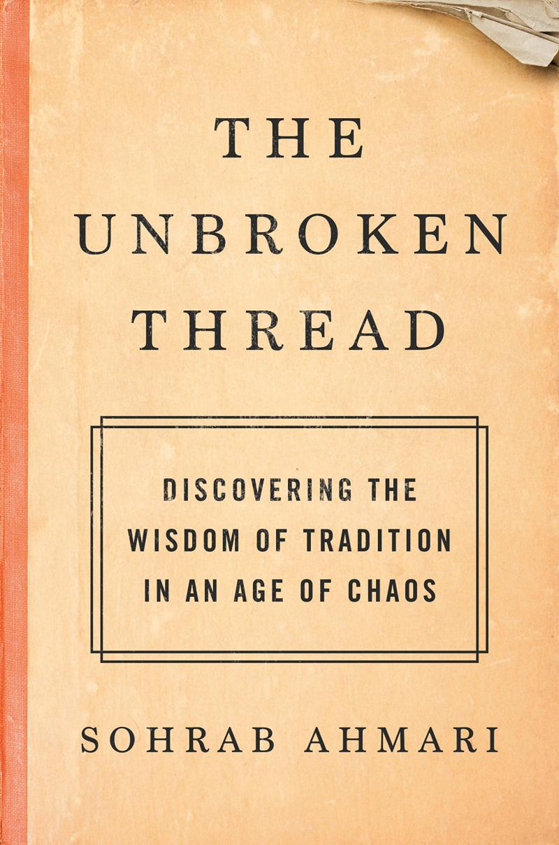 Unbroken Thread 3